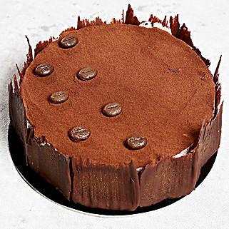 Tiramisu Cream Cake: Send Birthday Cakes to UAE