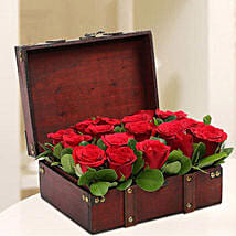 Treasured Roses: Dubai Flower Delivery
