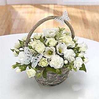 A Pure Gem: Sympathy N Funeral Flowers UK