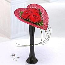 Hearts and Flowers: Love N Romance Gifts to UK