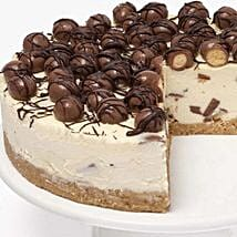 Moreteaser Cheesecake: Cake Delivery in Bristol