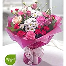 Natural Beauty: Send Carnations to Uk