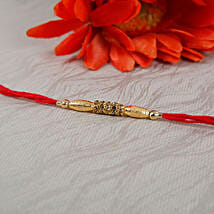 Royal Diamond Rakhi: Send Rakhi for Brother in Uk