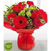 Ruby Red: Anniversary Gifts London