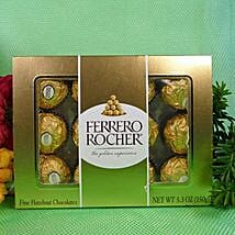 12 Rocher Delight: Send Birthday Gifts to Columbus