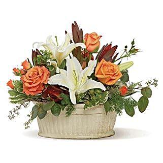 Amazing Grace: Lilies