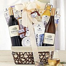 Cliffside Vineyards Lavender Vanilla Spa Gift: Valentine's Day Gifts to Minneapolis