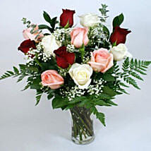 Forever Yours: Valentine Bouquets to USA
