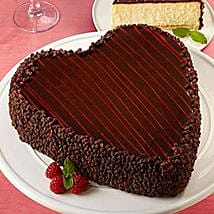 Heart Shaped Cheesecake: Send Cakes to Madison