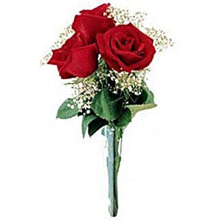 I Love You: Send Roses to USA