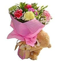 Love You: Same Day Flower Bouquet Delivery in USA