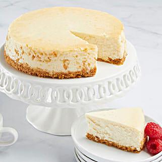 New York Cheesecake: Cakes to Sunnyvale