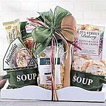 Soups On: Mother's Day Basket Delivery in US