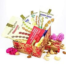 Special Imperial Nut Collection: Valentines Day Gift Baskets in USA
