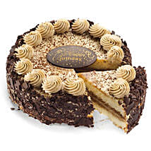 Tiramisu Classico Cake: Send Birthday Gifts to Irvine