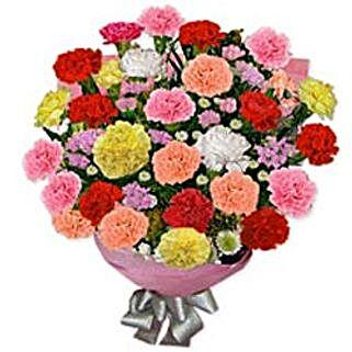Carnation Carnival yug: Send Gifts to Yugoslavia